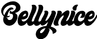 Preview image for Bellynice Font