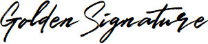 GoldenSignature