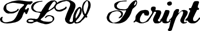 FLW Script