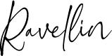Preview image for Ravellin-Regular Font