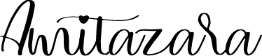Preview image for Amitazara Font
