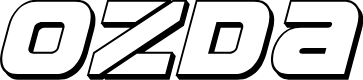 Preview image for Ozda 3D Italic
