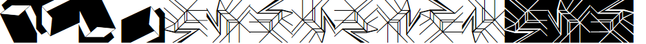 bk1 font