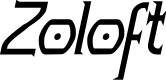 Preview image for Zoloft Bold Italic