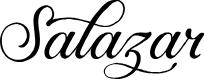 Preview image for Salazar Font