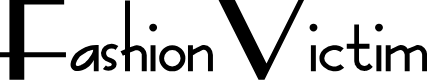 Preview image for FashionVictim Font