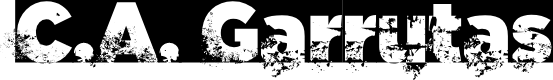 Preview image for C.A. Garrutas Font
