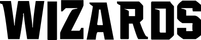 Preview image for Wizards Font