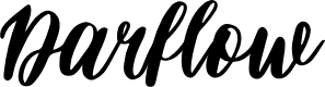 Preview image for Darflow Font