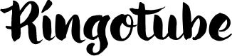 Preview image for Ringotube Font