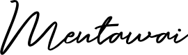 Preview image for Mentawai Font
