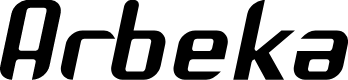 Preview image for Arbeka  Bold Italic
