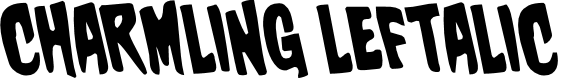 Preview image for Charmling Leftalic