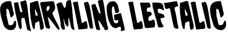 Charmling Leftalic