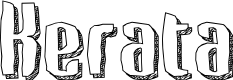 Preview image for Kerata Font