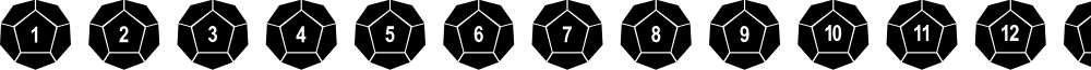 DPoly Twelve-Sider