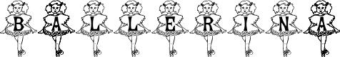 Preview image for BJF Ballerina BJF Ballerina