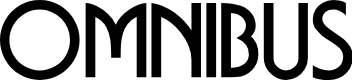 Preview image for Omnibus Font