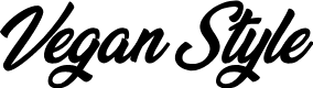 Preview image for Vegan Style Personal Use  Font