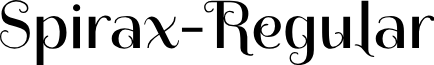 Spirax-Regular