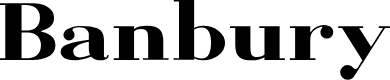 Preview image for Banbury Font