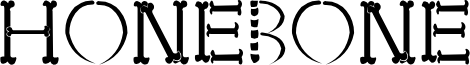 HONEBONE Ukokkei