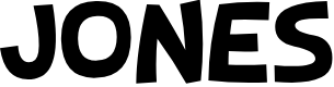 Preview image for Jones Font