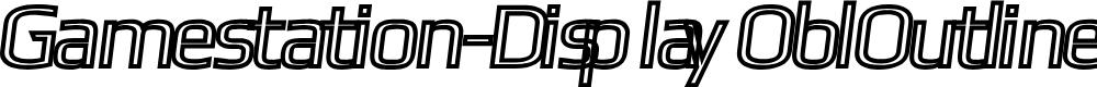 Preview image for Gamestation-DisplayOblOutline