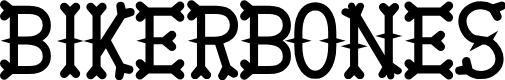 Preview image for BikerBones