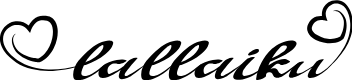 Preview image for Lallaiku Font