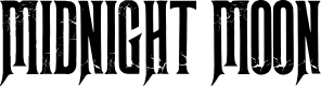 Preview image for Midnight Moon Font