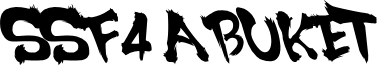 SSF4 ABUKET