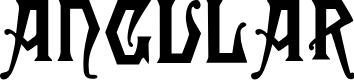 Preview image for Angular Regular