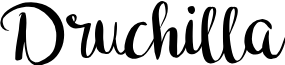 Druchilla
