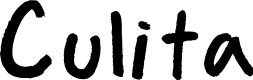 Preview image for Culita Font