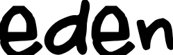 Preview image for edenshappell Font