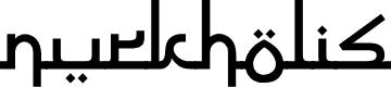 Preview image for Nurkholis Font