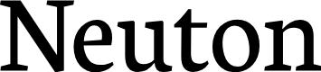 Preview image for Neuton Regular