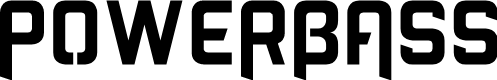 Preview image for Power Bass Font