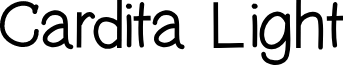 CarditaLight
