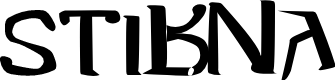 Preview image for Stibna Font