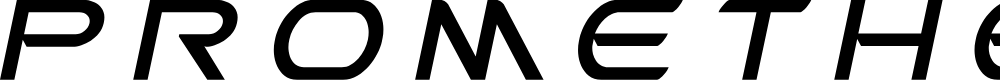 Preview image for Promethean Title Italic