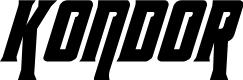 Preview image for Kondor Italic