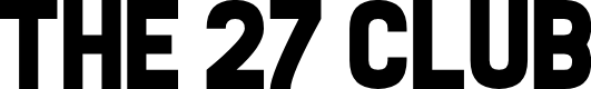 Preview image for The 27 Club Font