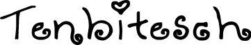 Tenbitesch