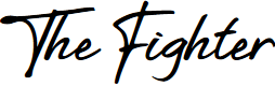 Preview image for The Fighter Font