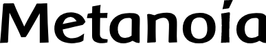 Baar Metanoia Bold