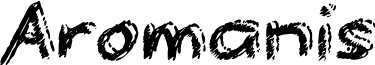 Aromanis