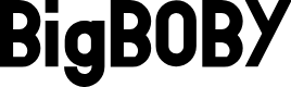 Preview image for BigBOBY Font
