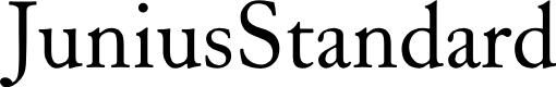 Preview image for JuniusStandard